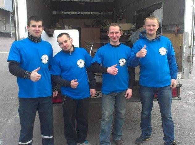 10 причин замовити послуги вантажників - професіоналів